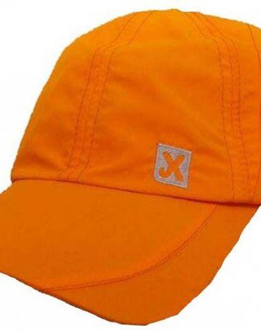 09fe15a542c Alamos Solid Quality Plain Orange baseball Snapback Cap