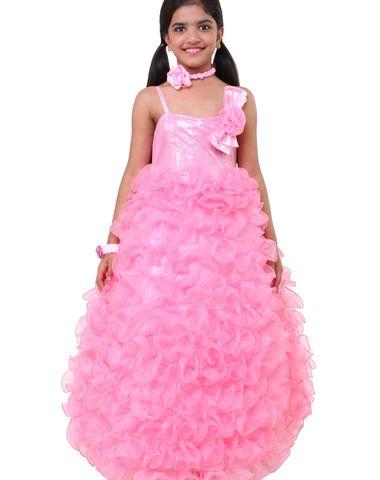 a3a5eb3e9 Sofyana Baby Girls Summer princess beading frock dress infant ...