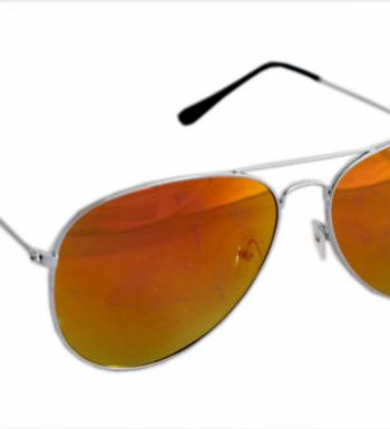 2a4427a1d2b03 NEW GOLDAN David Martin Aviators Sunglass (UV Protected)(Medium Size). Rs.  ...