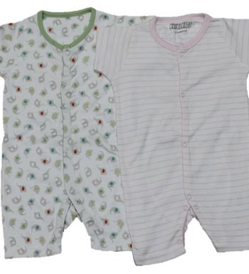 c7ce6f82ca66 Rompers and Body Suits - Buy Rompers and Body Suits Online India at Krivi  Kids