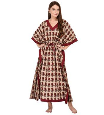 6b4f9056d8e Women Nightwear - Buy Women Nightwear Online India at SARAF GARTEX ...