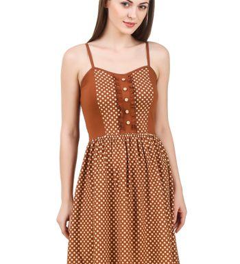 ac0e5584a68 Dresses - Buy Dresses Online India at Gulmohar Fabrics