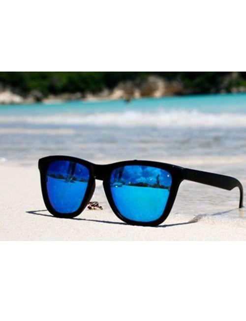 f31b4d7e754 Sunglasses Blue Wayfarer Mercury Goggles