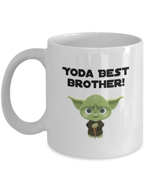 Yoda Best Brother 11oz 1488896134kzi Main