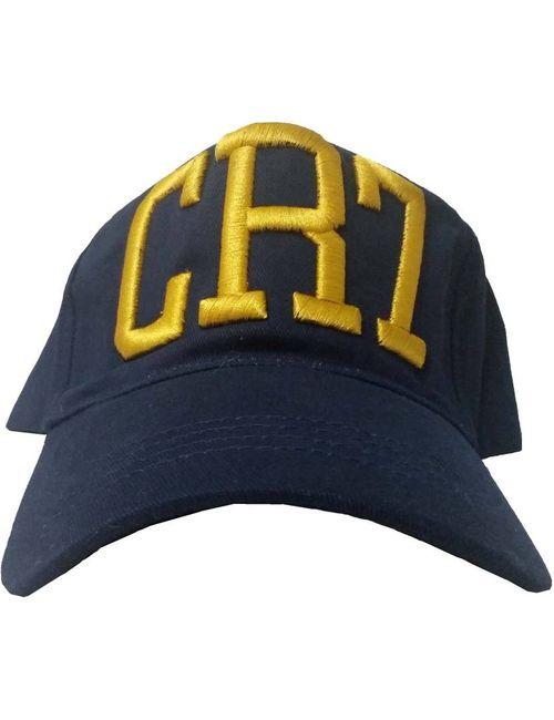 ff681d6f5da Alamos Embroidered Fashion CR7 Blue Baseball Cap