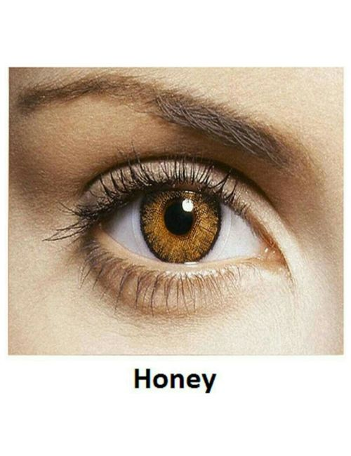 f5522a0b291 Style Honey Monthly Contact Lens (Zero Power