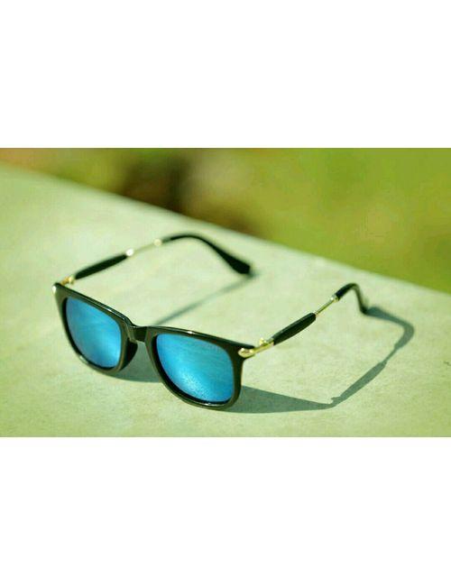 8e643682563e New Fancy 2148 Blue Colour Types Sunglasses For Unisex