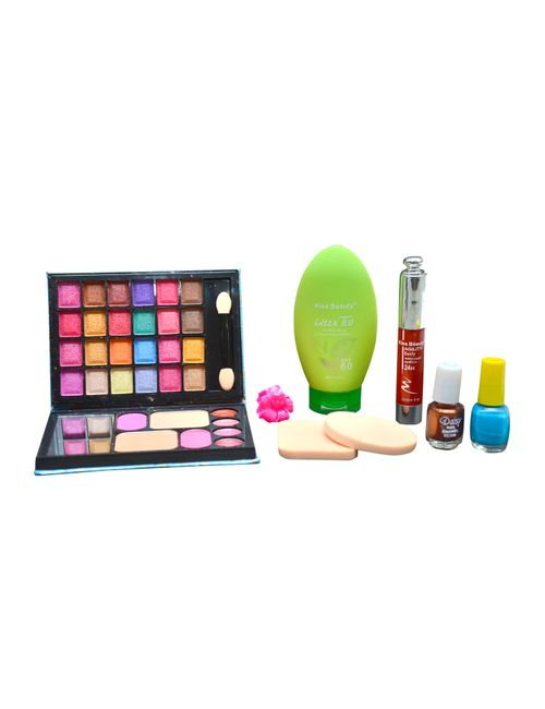 Face Makeup Combo With Free Gifts