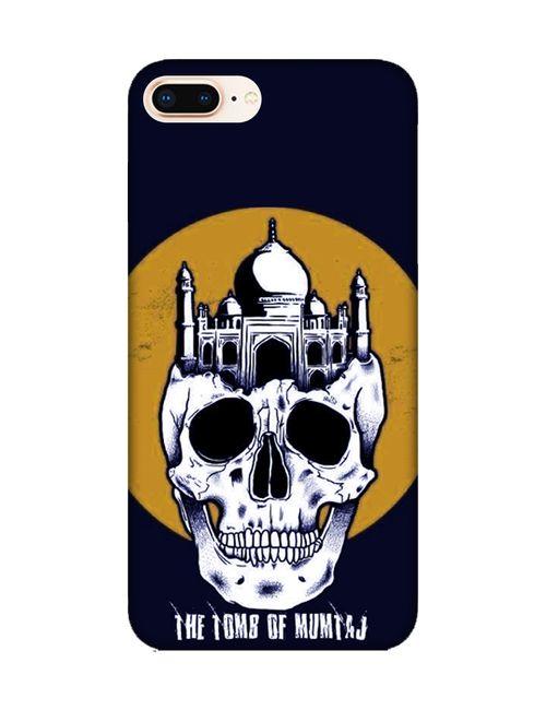 promo code 9ce38 9132c Apple iPhone 8 Plus Designer Printed Back Case Cover  DV--iphone8plus-4602-Sub