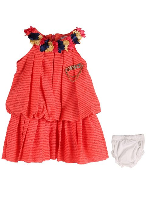 858292e516fa Dress for Girls pink Frock Party wear upto 1-2 years size - 1-2
