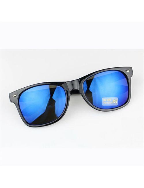 51731c005f Sunglasses Blue Mercury Wayfarer Goggles For Man And Women