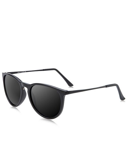 cc687801746 New Stylish Black Wayfarer Sunglasses For Men
