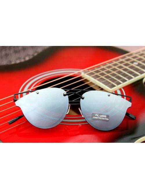 5e8eb3c83ad New Beautiful Avigator Frame Sunglasses for men