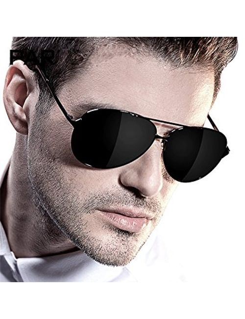 ba8555bd0d8 Stylish Black Aviator Goggles By Apnisha