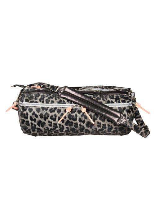 36f410f50d2c Harp dallas leopard gym bag