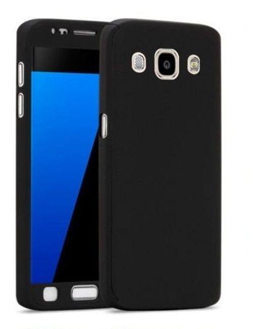 Samsung Galaxy J7 Nxt Back Cover iPaky 360 Degree Full Body ... 67c343c27e4b