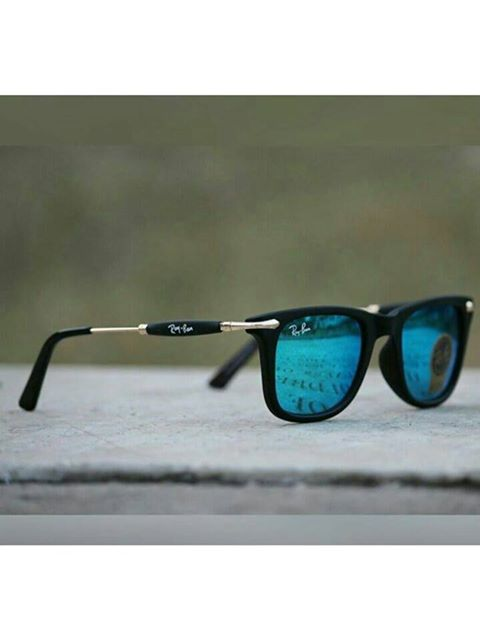 02a5dd9365 blue rb2148 sunglasses and belt best combo with free delivery