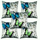 Cushion Cover Butterfly