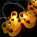 Paper Tiger String Lights