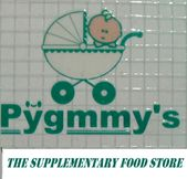 pygmmys supplementary food store