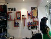 The Cloths Cafe