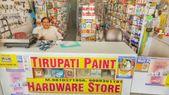 Tirupati hardware store