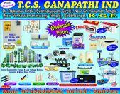 TCS GANAPATHI IND