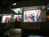 envy fashion store