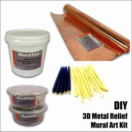 Bharat rawal buy bharat rawal online in india at kraftly diy 3d mural art kits 3d metal relief combo pack do it yourself kit solutioingenieria Image collections
