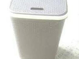 Polyset Laundry Basket