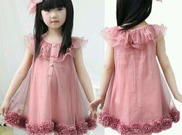 Lovely Net Dress