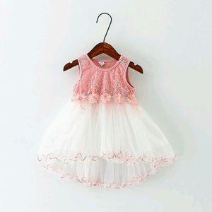 Lovely Designer Uneven Party Dress