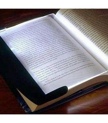 Led Book PanelMagnifier