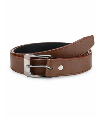 Variety Mens Belt Brown