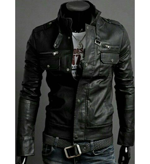 Leather For Riders.