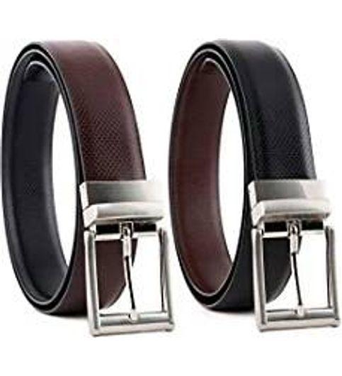 Variety Mens Belt Combo