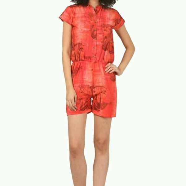 Atulya Short Jumpsuit
