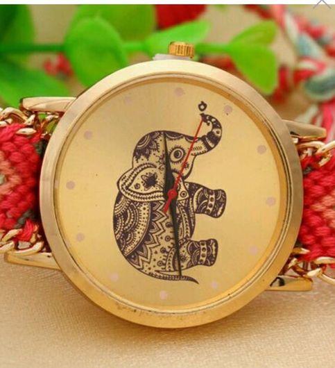 Fancy Wrist Watch For Women