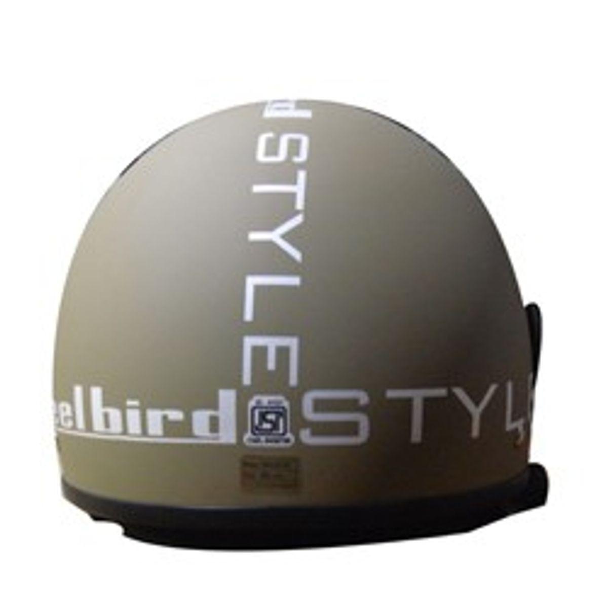 Steelbird sb 27 online dating