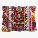 Multicoloured Bonanza Clutch