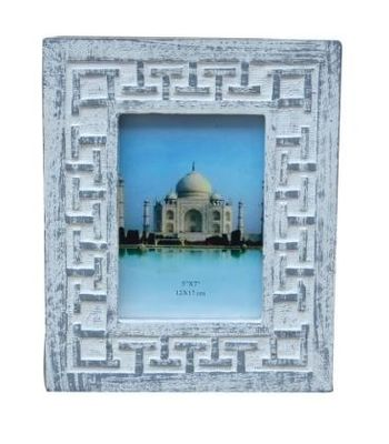 Wooden and Antique Photo Frame AFR1