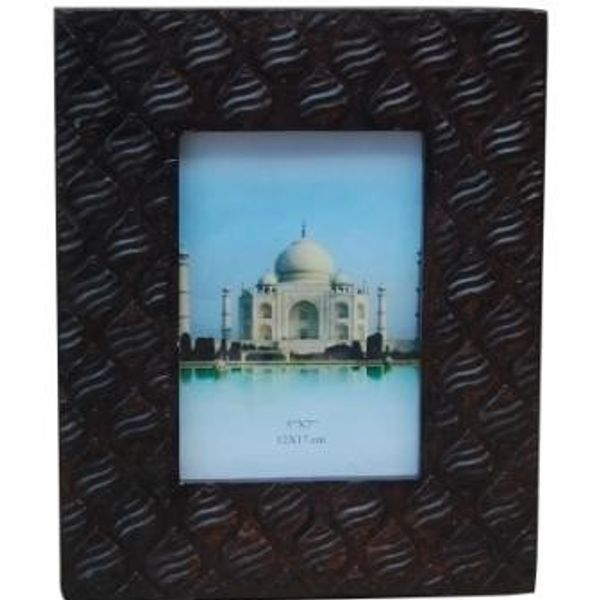Wooden and Antique Photo Frame AFR14