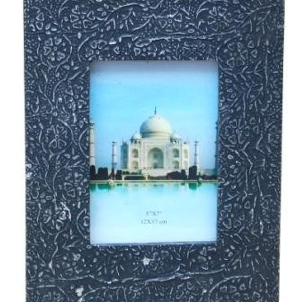 Wooden and Antique Photo Frame AFR29