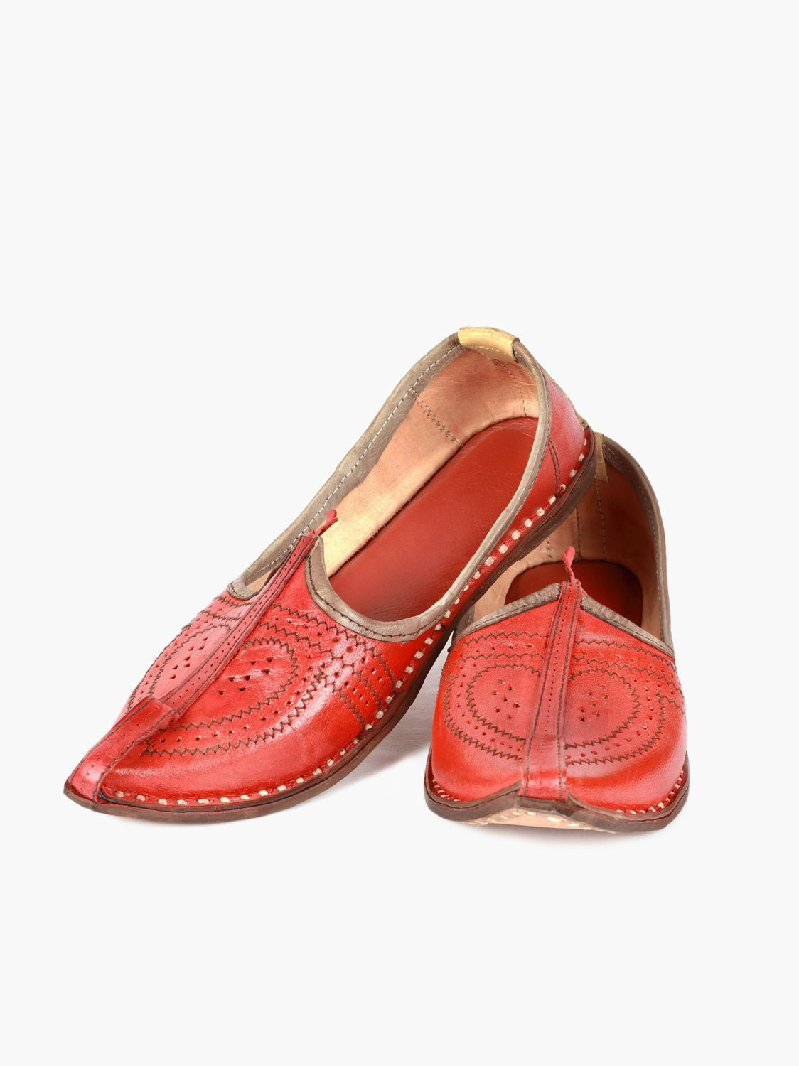 best store to get for sale Rajsahi Multi Color Flat Ballerinas with credit card cheap online cheap new styles jugdhjvByf