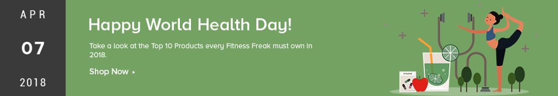 health-freak""""