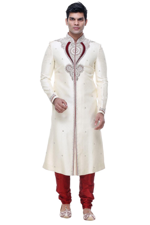 best wedding dresses for men buy indo western  latest