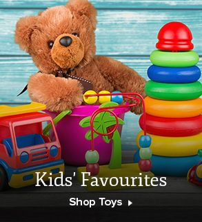 Toys'