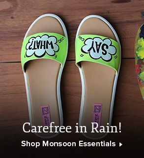Monsoon Essentials