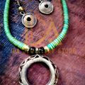Tribal Dokra Jewellery collections