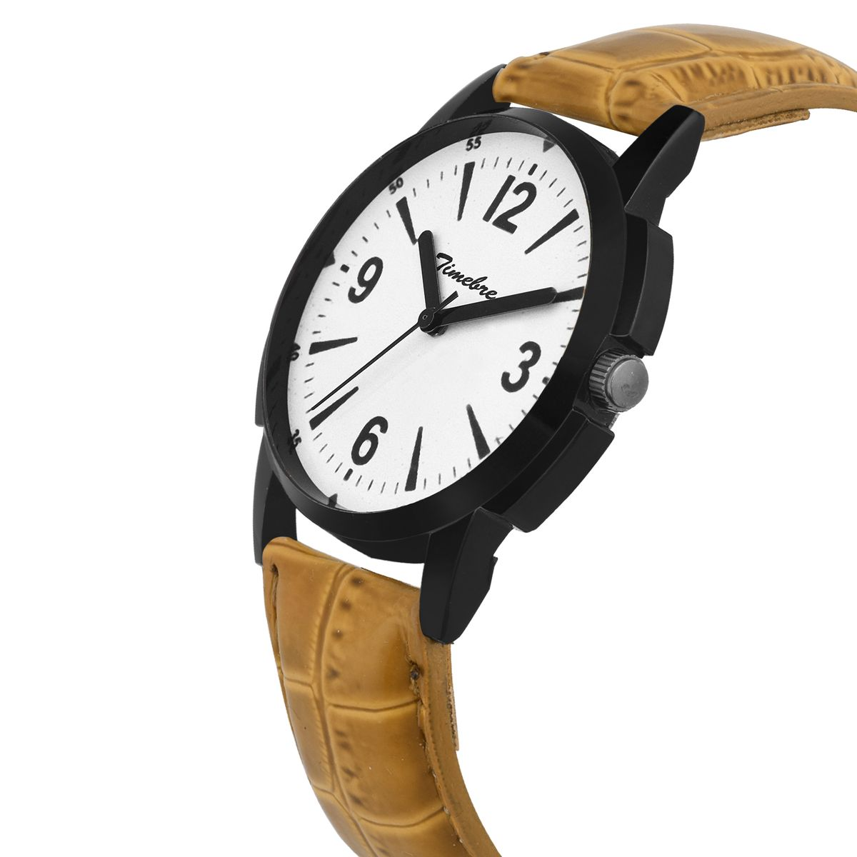 Timebre Men Dusky Crowned Casual Analog Watch 25
